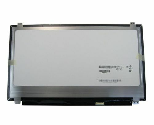 """HP Spare part# 857482-001 15.6"""" IPS FHD LCD LED Screen Display Panel Only New"""