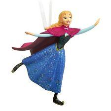 Hallmark Disney Frozen Princess Anna Ice Skating Christmas Tree Ornament NIB NEW