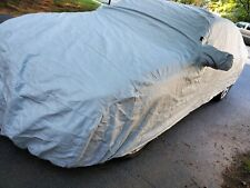 Covercraft C17419nh Noah Car Cover Withtote Bagamp Lock For Audi 8 Mb S Class Ls