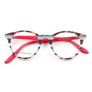 AMILLET-Multi-Color-Eyeglass-Frames-Spectacles-Glasses-Optical-Fashion-HFA739