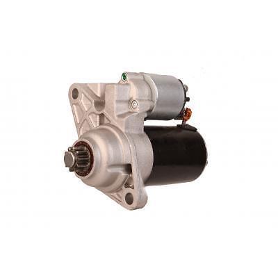 FITS VW//AUDI//SEAT//SKODA VARIOUS 1.2//1.4//1.6 PETROL 1999-2012 NEW STARTER MOTOR