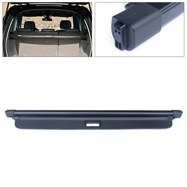 Rear Trunk Security Cargo Cover Shade For 06-11 Mercedes