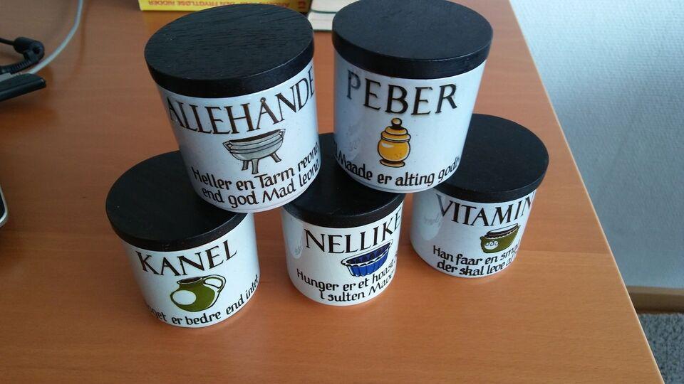 Vægur, RETRO Keramik potteriet Danmark Hanne Blitz