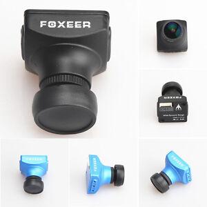 foxeer-FRECCIA-V3-16-9-FPV-TELECAMERA-1200TVL-con-OSD-amp-Audio-per-DJI-Mavic-Pro