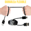 miniature 4 - Wholesale Bulk Lot 10X USB C Type C Cable Android Samsung Fast Charger Data Cord