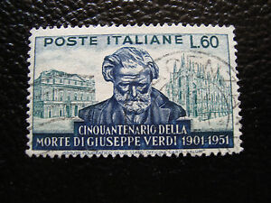 Italy-Stamp-Yvert-and-Tellier-N-617-Obl-A12-Stamp-Italy