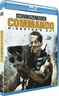 Commando Director's Cut 20th Century Fox Mark L. Lester Blu-ray