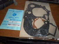 Mc Complete Gasket Set Kit Suzuki M-15 M15 Made In Japan