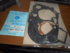 NOS MC Complete Gasket Set Kit Suzuki M-15 M15 Made in Japan