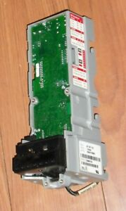 Lot-of-3-Mars-2000-AE2411-2400-Dollar-Bill-Acceptor-Validator-Flashport-Stripped