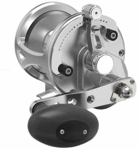 Avet LX G2 6.0 Single Speed Conventional Right Hand Retrieve Reel