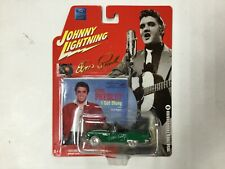 Thunderbird Elvis Presley Glasses Case
