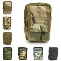 Military Edc Packs Waist Bag Investigate Tools Pouch Equipment Case Waist Pouch