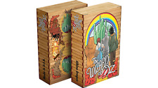 The Wizard of Oz Playing Cards Deck by Albino Dragon