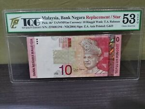 ZF Zeti RM10 replacement note 2004 53epq