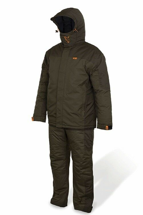 Fox Carp Winter Suit Gr.S