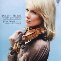 Elina V H L, Invocation - Violin Concertos [new Sacd] Hybrid Sacd on sale
