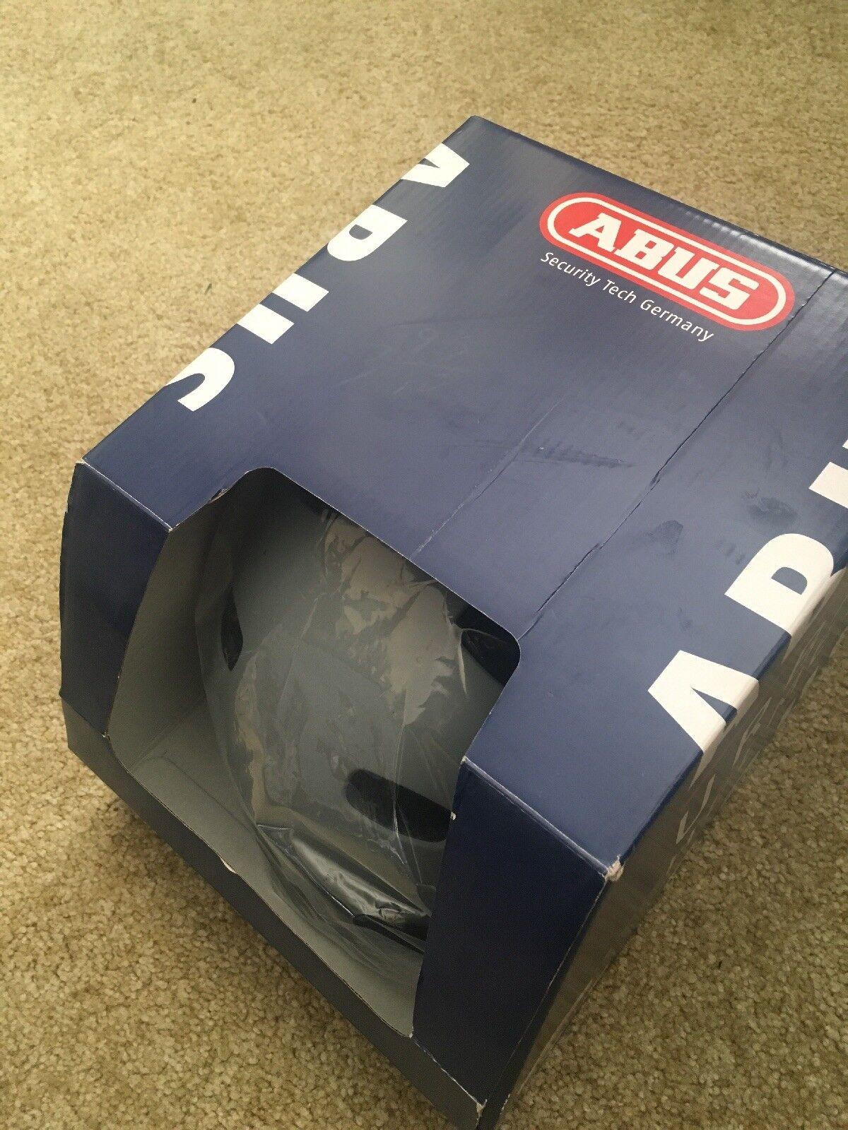 Abus Scraper 2.0 Helmet Medium 54-58