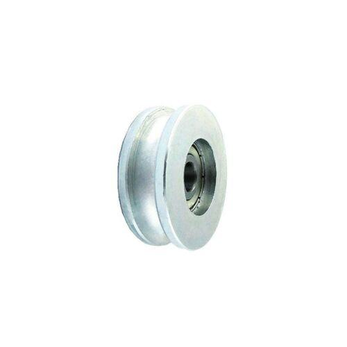 CM44//10L-Profil-Rollen für Seil 10mm mit Kugellager
