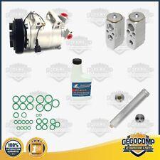 A//C Compressor Kit Fits Ford Transit Connect 2010-2013 OEM DKS17D 97488