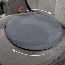Car Swivel Chair Memory Foam Rotating Seat Mobility Aid Cushion 360 Cushion Home