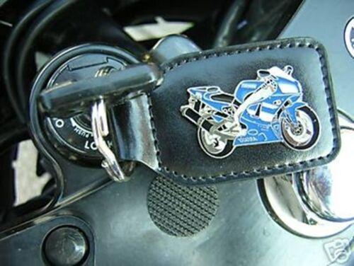 Schlüsselanhänger Yamaha YZF-R6 R 6 Modell 2008 Motorrad Art 1072 Motorbike