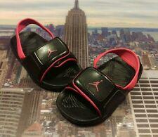 item 2 Nike Jordan Hydro 3 Black Vivid Pink TD Toddler Size 10c Air 630761  009 New -Nike Jordan Hydro 3 Black Vivid Pink TD Toddler Size 10c Air 630761  009 ... 9994c2ac6
