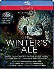 Talbot The Winter's Tale Blu-ray 2015 Yanowsky 0809478071570
