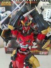 Super Robot Chogokin Gurren Lagann Bandai Figure
