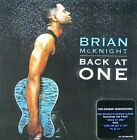 Back at One 0601215370829 by Brian McKnight CD