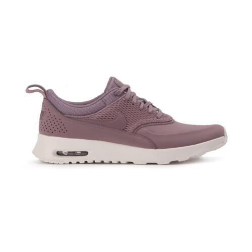 Femme Nike Air Max Thea PRM Mauve Violet Baskets 904500 200
