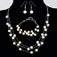Fashion-Jewelry-Crystal-Choker-Chunky-Statement-Bib-Pendant-Women-Necklace-Chain thumbnail 98