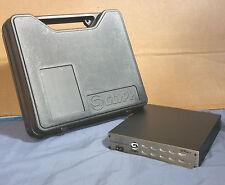 Glyph GT062 professional external RAID HDD - 1 TB multi interface FireWire USB