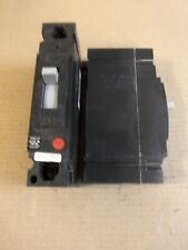 New Ge Thed Thed113020 1 Pole 20 Amp 277v Circuit Breaker