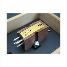 KOETSU Koetsu MC Cartridge Rosewood Standard Japan Import EMS Free Shipping NEW