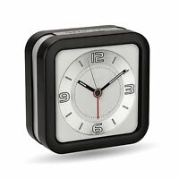 Peakeep Loud Melody Alarm Clock For Hearing Impaired With Snooz... Free Shipping