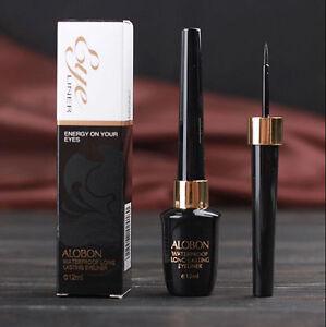Hot-Black-Liquid-Eyeliner-Make-Up-Waterproof-Eye-Liner-Pencil-Pen-Comestics-Set