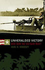 Unheralded Victory: Who Won the Vietnam War? by Mark W. Woodruff (Paperback, 2001)