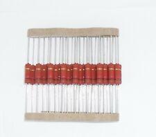 20 Metal Film Resistors 1000 Ohm 3 W 5 1kohm 3watt
