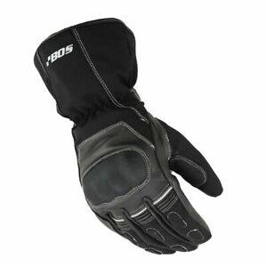 Guanti-Moto-Pioggia-Inverno-Guanti-Da-Moto-Impermeabile-Guanti