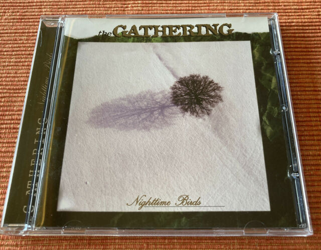 The Gathering - Nighttime Birds (2005), Annecke von Giersbergen
