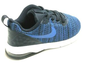 Nike Air Max Motion Boys Shoes Trainers