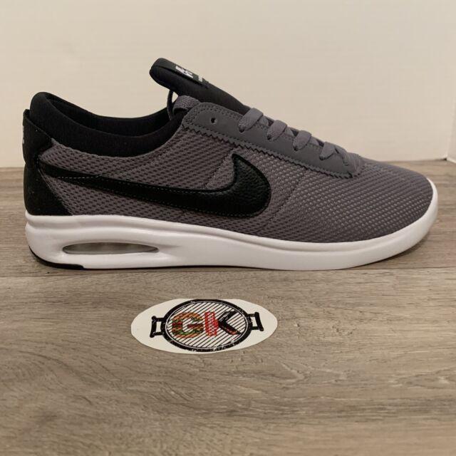 Nike SB Air Max Bruin VPR TXT Mens Fashion Sneakers AA4257 004