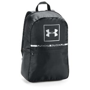 762ebb61f6aa UK Under Armour UA Project 5 Unisex School College Travel Backpack ...