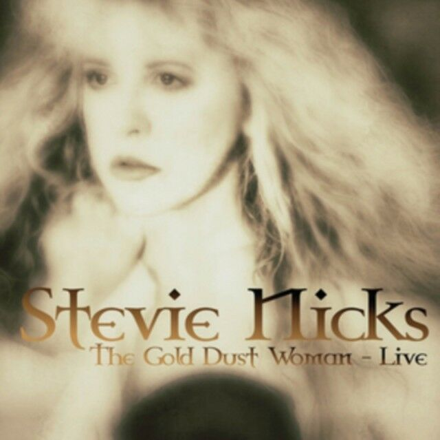 Stevie Nicks - The Gold Polvo Woman - Live Nuevo CD