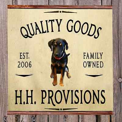 H.H.Provisions