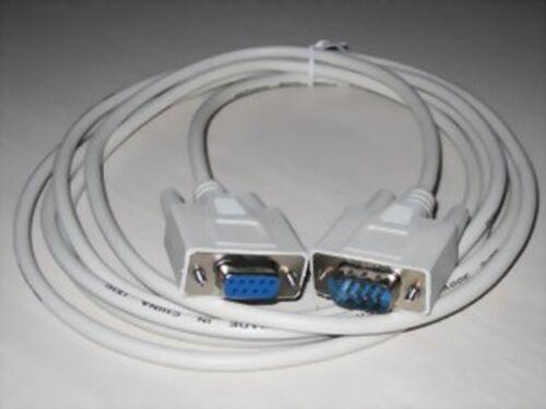 Refine Serial Com Datenkabel für Refine Schneideplotter ca 1,80 m