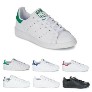 adidas blancas stan smith verdes