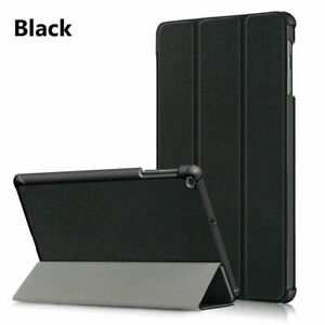 Leather-Magnetic-Smart-Case-Cover-For-Samsung-Galaxy-Tab-A-10-1-034-SM-T510-SM-T515