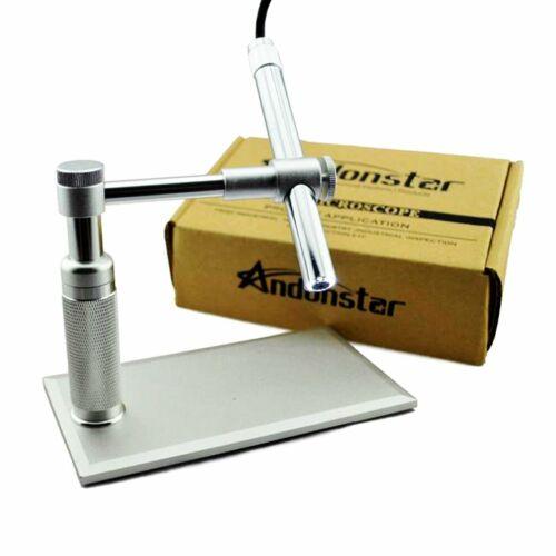Andonstar A1 2MP Digital USB Microscope with LED Light